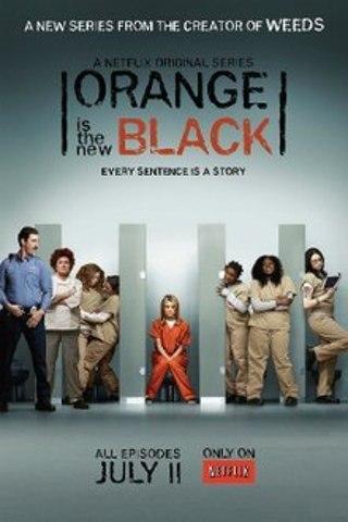 Orange is the New Black Season 1: Digital Code