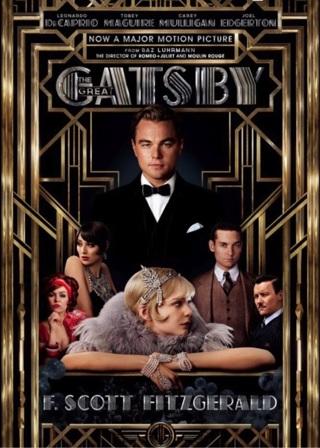 The Great Gatsby HD digital Code
