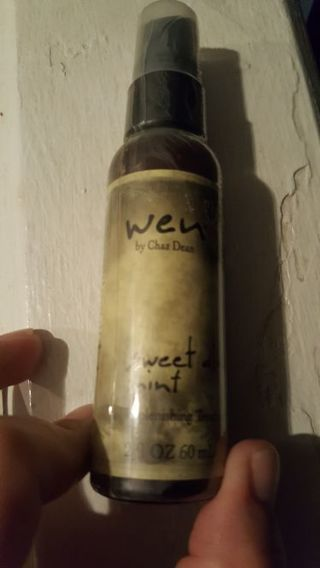 Wen - Replenishing Treatment Mist