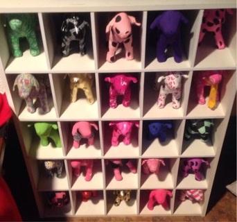Victoria Secret Pups!