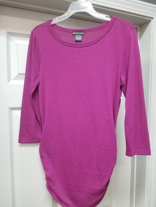 New with tags!! Kristin Nicole Woman's Shirt size M