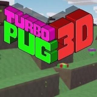 Turbo Pug 3D (Steam Key)