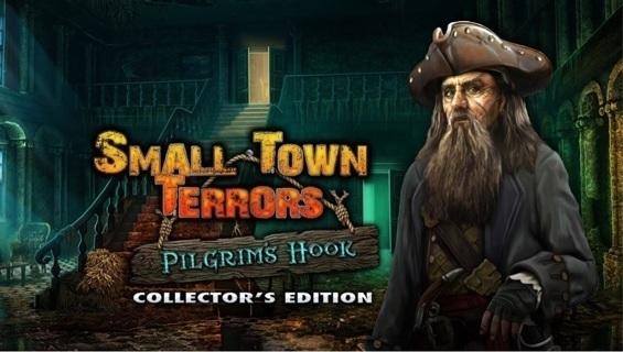 Small Town Terrors Pilgrim's Hook Collector's Edition - Steam Key