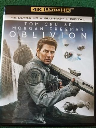 Oblivion uv