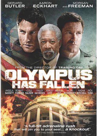 DIGITAL DELIVERY - Olympus Has Fallen
