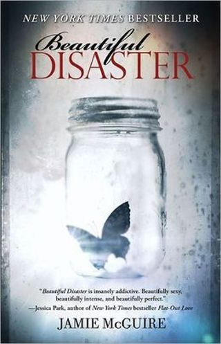 Beautiful Disaster By James McGuire