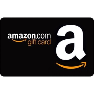 $13.09 Amazon.com Gift Card (FAST DELIVERY)