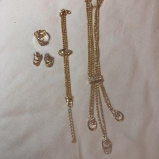 Fashion Jewelry Gift Set. #2