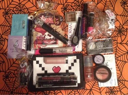 ---ALoTTa Make-Up LOT!!❤️✨❤️FREE SHIP!!!