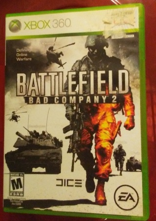 Battlefield 360