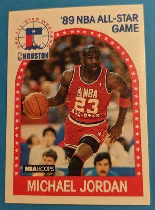 1989-90 MICHAEL JORDAN