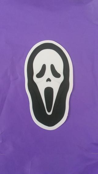 Scream - Ghost Face 1