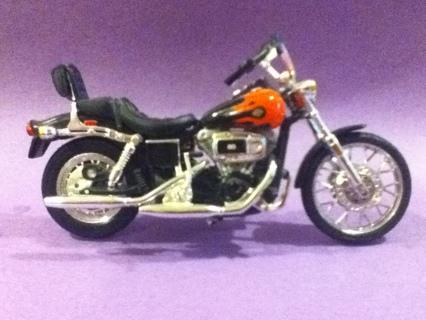 Harley~Davidson Model