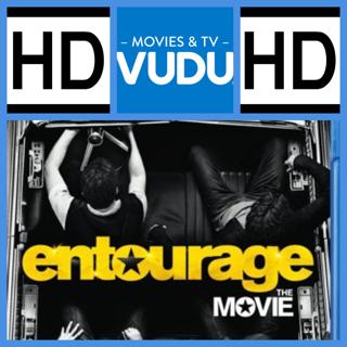 Entourage R 2015 ‧ 1h 44m HD DIGTIAL CODE
