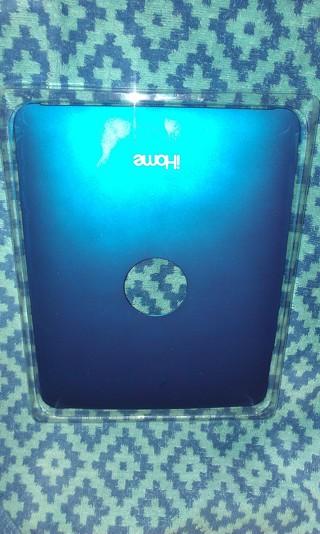 Ipad hard case