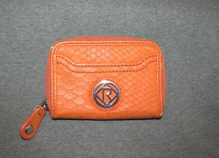 Relic Brand Credit Card Coin Purse Wallet