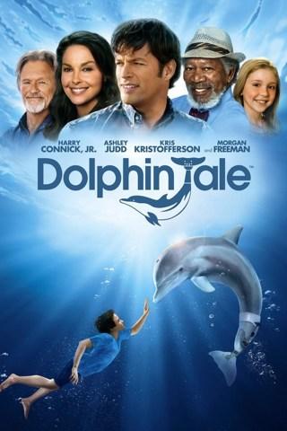 Dolphin Tale HD Code Vudu