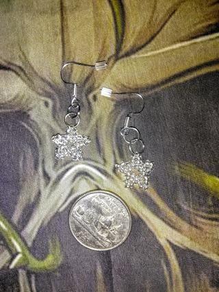 Silver stars (9)
