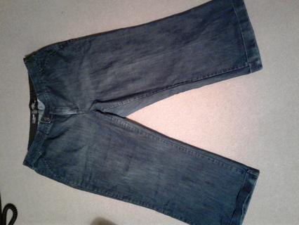 Size 24 Lane Bryant trouser jeans