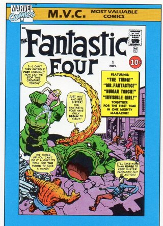 Most watched comic book auction ebay