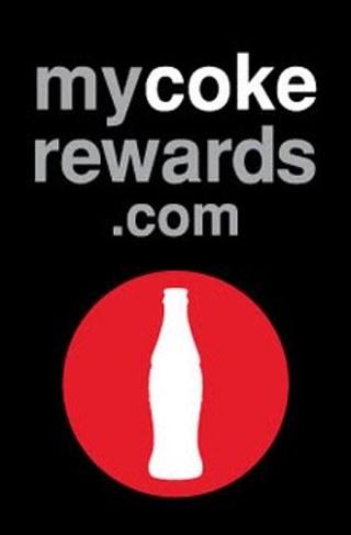 My Coke Rewards points *100*