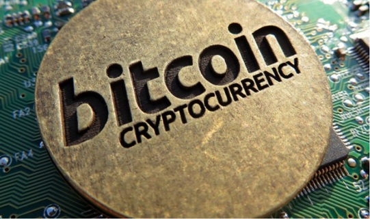 .0025 Bitcoin BTC Cryptocurrency