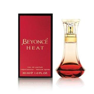 Beyonce Heat ~ Perfume for woman (3.4 oz)