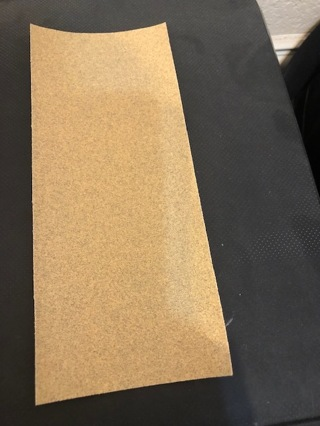 Sand Paper for crafting