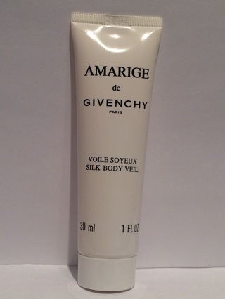 1 Amarige  de GIVENCHY Silk Body Veil 30 ml/ 1FL.OZ