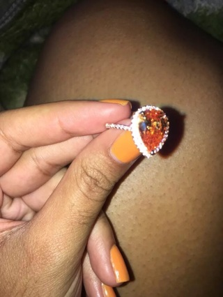 925 Ring size 8