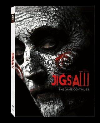 (Jigsaw R · 2017 · 1hr 31min · Mystery/Horror HD DIGITAL COPY)