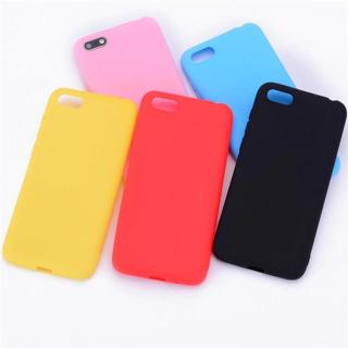 Soft Silicone case For Huawei Honor 7A Case 5.45 Phone Case on Huawei Honor 7A 7 A DUA-L22 Russian