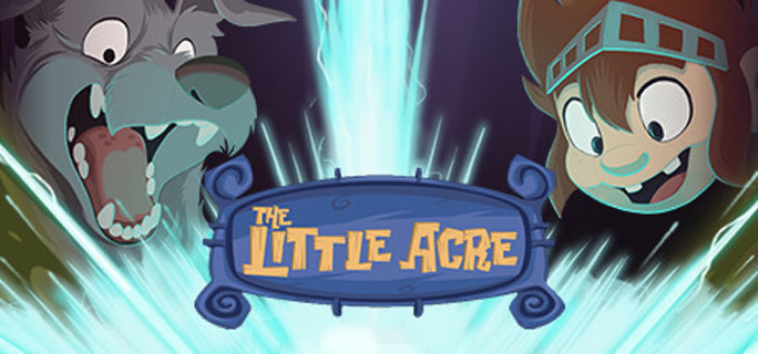 The Little Acre ~ Steam key