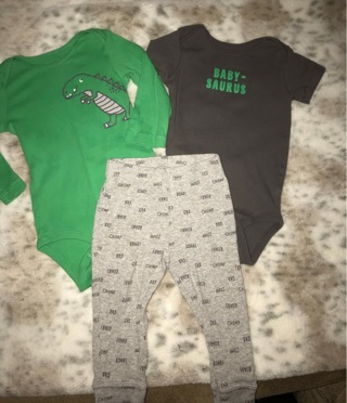 18months boy outfit