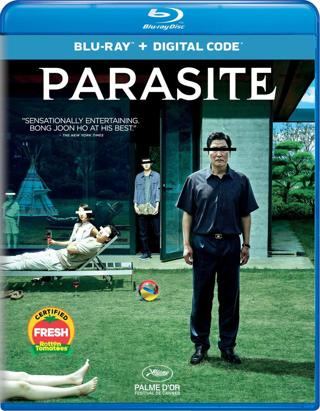 Parasite (Digital HD Download Code Only) **Bong Joon-Ho** **Academy Awards 2019 Best Picture**