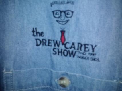 The Drew Carey Show ~ Long Sleeve Shirt.