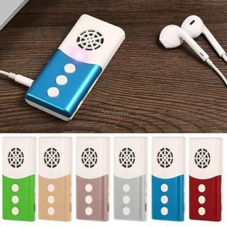 Portable Mini Wireless Speakers MP3 USB 2.0 CO99 01