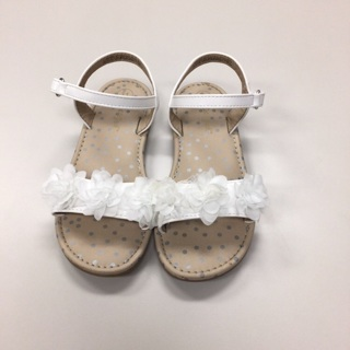 Girls Size 11 Sandals By Cat & Jack