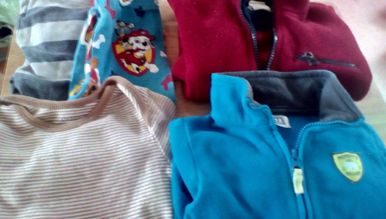 Infant Size (12) Months Clothing: GUC