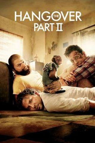 """The Hangover Part II"" HDX - Vudu/movieanywhere Digital Movie Code"