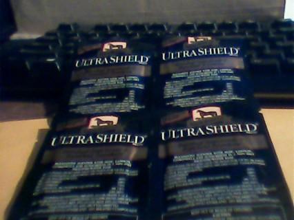 4-Ultra SHIELD FLY WIPE TOWELS