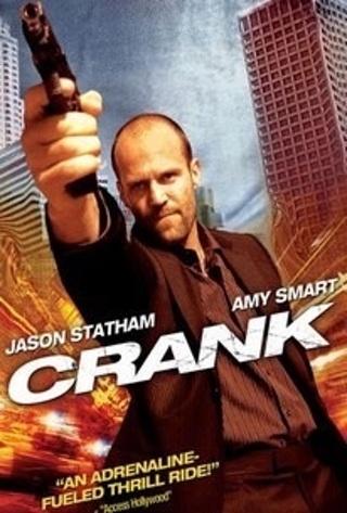 Crank HD digital copy