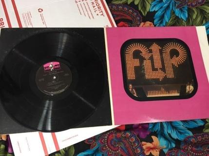 (qty: 2) FLIP WILSON VINTAGE ALBUMS VINYL MUSIC RECORDS FREE SHIPPING