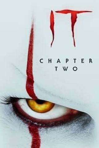 It Chapter Two (2019) Movies Anywhere Digital HD Movie Code!!
