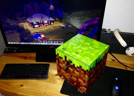 Free diy minecraft block personal minecraft serverdo it diy minecraft block personal minecraft serverdo it yourself instructional solutioingenieria Image collections