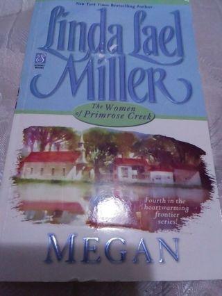 The Women of Primrose Creek: Megan by Linda Lael Miller