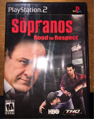 Kunena :: Topic: The Sopranos: Road to Respect full game