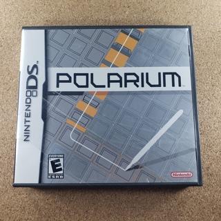 Polarium Nintendo DS Game