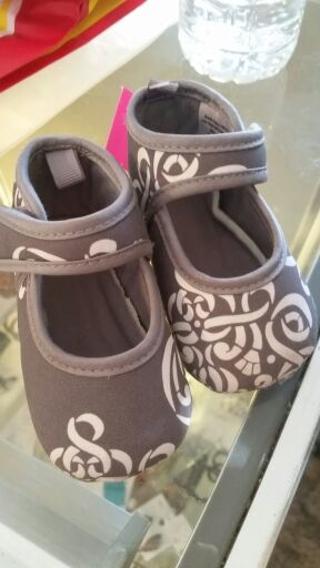 Baby Bella Maya 6-12 m shoes