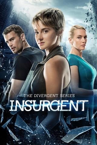 INSURGENT: The Divergent Series